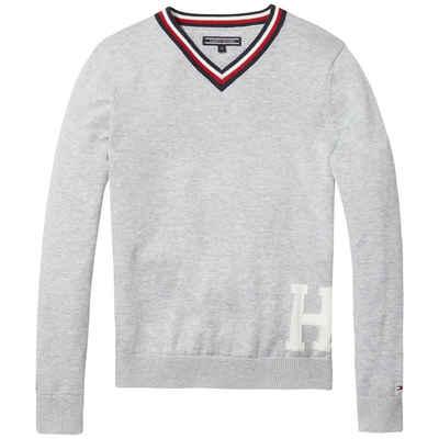 Tommy Hilfiger Jungen Pullover online kaufen   OTTO 7cd14061f4