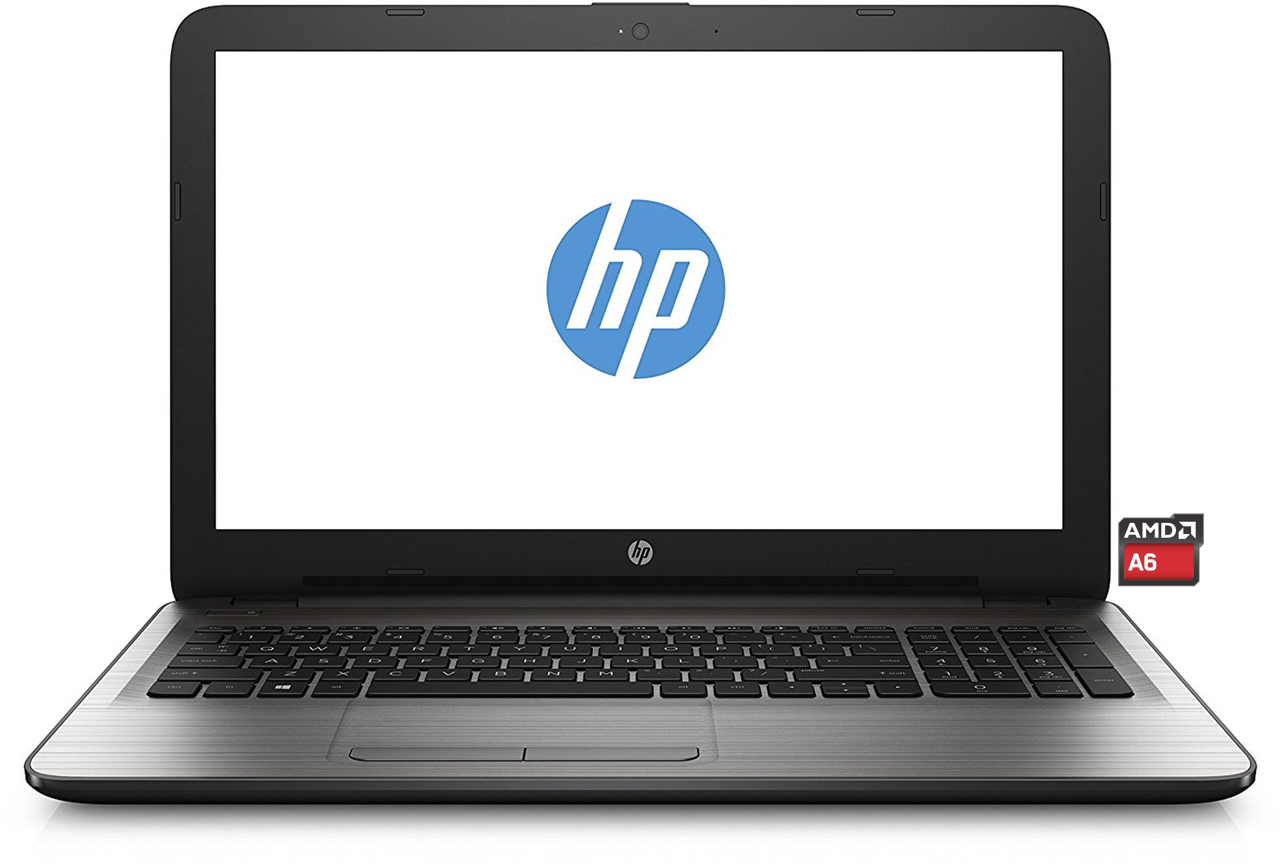 """HP 255 G5 Notebook »AMD A6, 39,6cm (15,6""""), 1 TB HDD, 4 GB«"""
