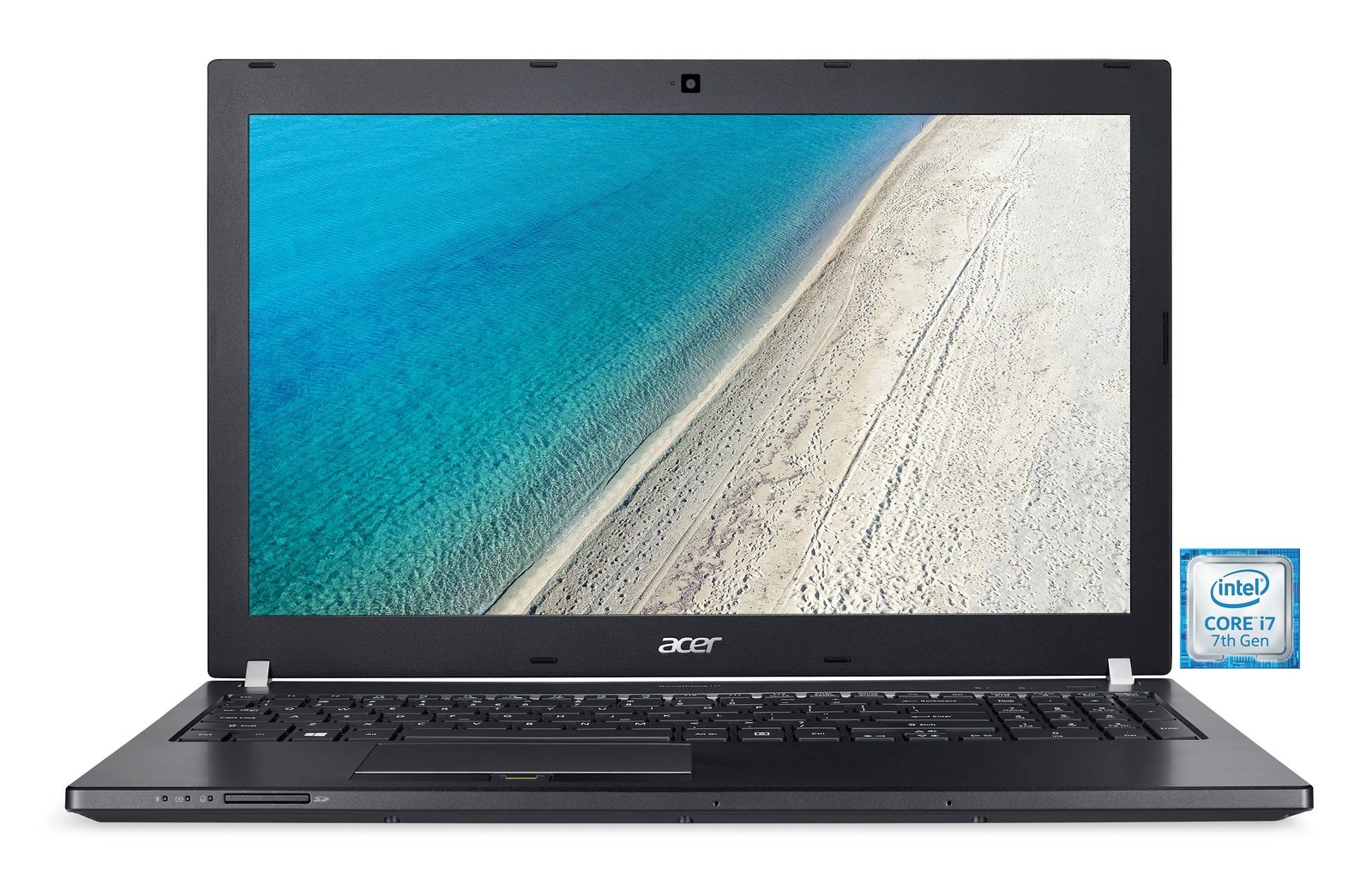 ACER TravelMate TMP658-G2-MG-759U Notebook »Intel Core i7, 39,62cm (15,6´´), 512 GB SSD, 8 GB«