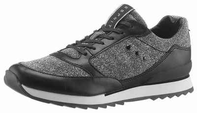 52c448ac1200c7 Esprit »Astro Glitt Lu« Sneaker in glitzernder Optik