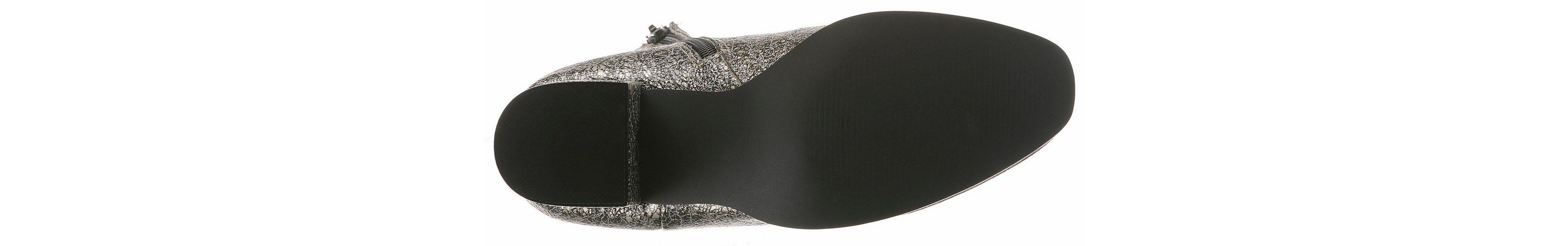 Vero Moda Stiefelette, im schlichten Design