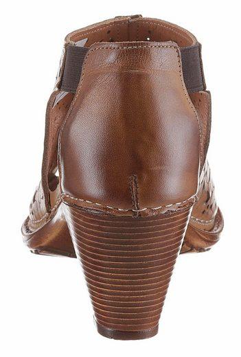 Gemini Sandalette, in Schuhweite G (weit)