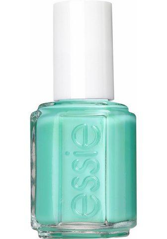 "ESSIE Лак для ногтей ""Blau- & Gr&uu..."