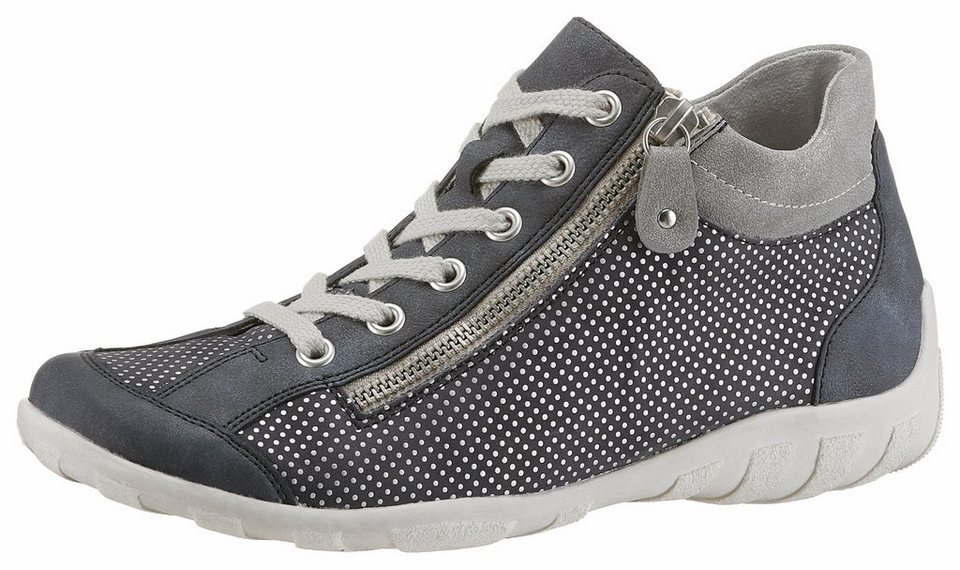 6e3c8dfb85cff7 Remonte Sneaker mit Perforation online kaufen