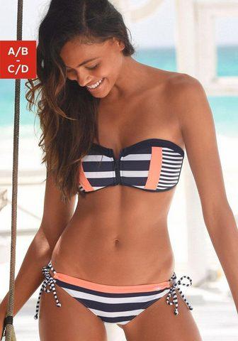 KANGAROOS Bikini maudymosi kostiumėlio viršutinė...
