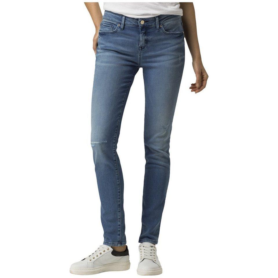 Tommy Hilfiger Jeans »VENICE RW DANIELA« kaufen   OTTO 4e573b6174