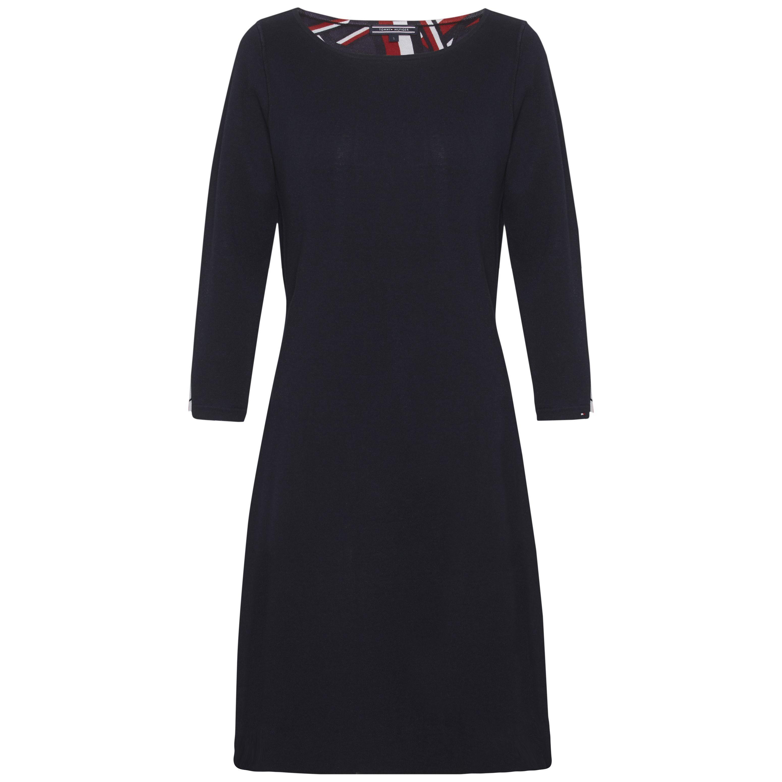 Tommy Hilfiger Kleid »ADIA REVERSIBLE DRESS«