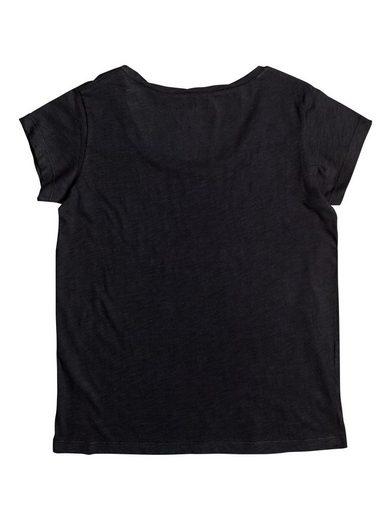 Roxy T-Shirt Bobby Twist Paradise