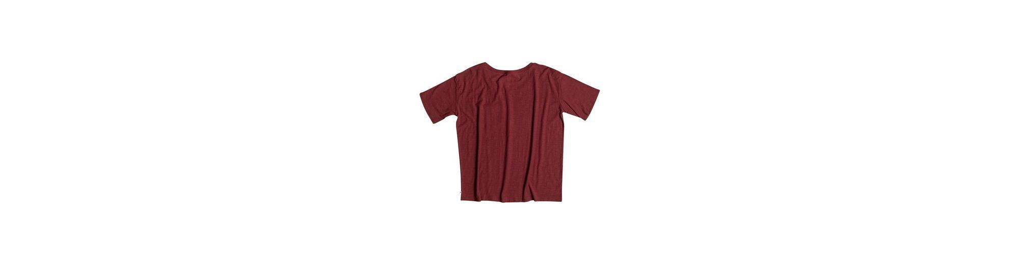 Online Blättern Roxy T-Shirt Wild Chaman  Um Online Kaufen Billig Besuch Billige Usa Händler Ganz Welt Versand H8imU