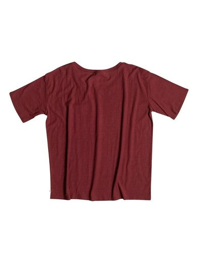 Roxy T-shirt Wild Chaman