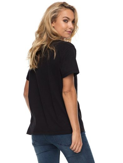 Roxy T-Shirt Just Simple