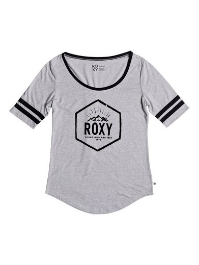 Roxy T-Shirt Boogie Board Mountain