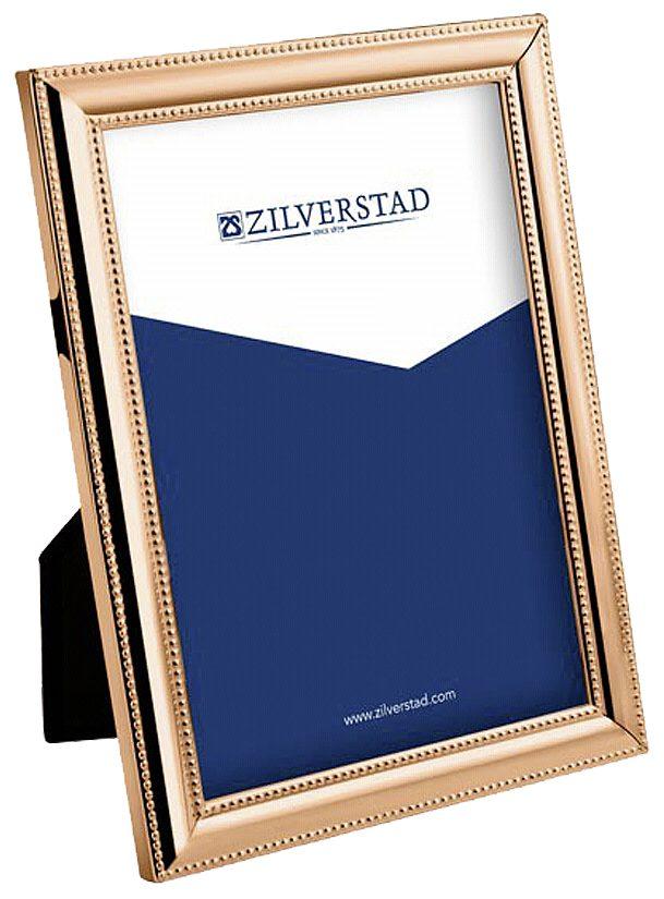 Zilverstad Bilderrahmen »Perl Kupfer 15x20 Metall Portrait glanz 6151401K«