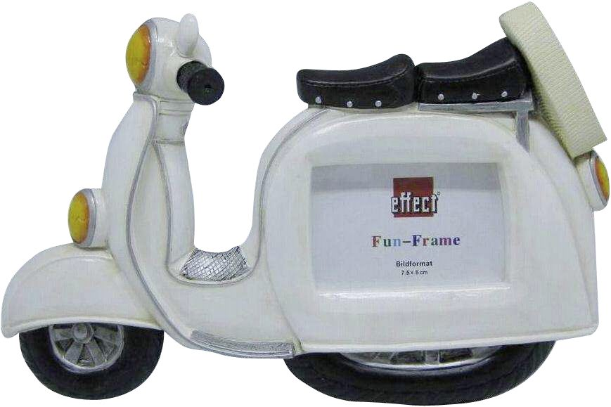 Effect Bilderrahmen Foto Equipment »Effect Fun Frame Roller 7,5x5 Kunststoff Portrait«