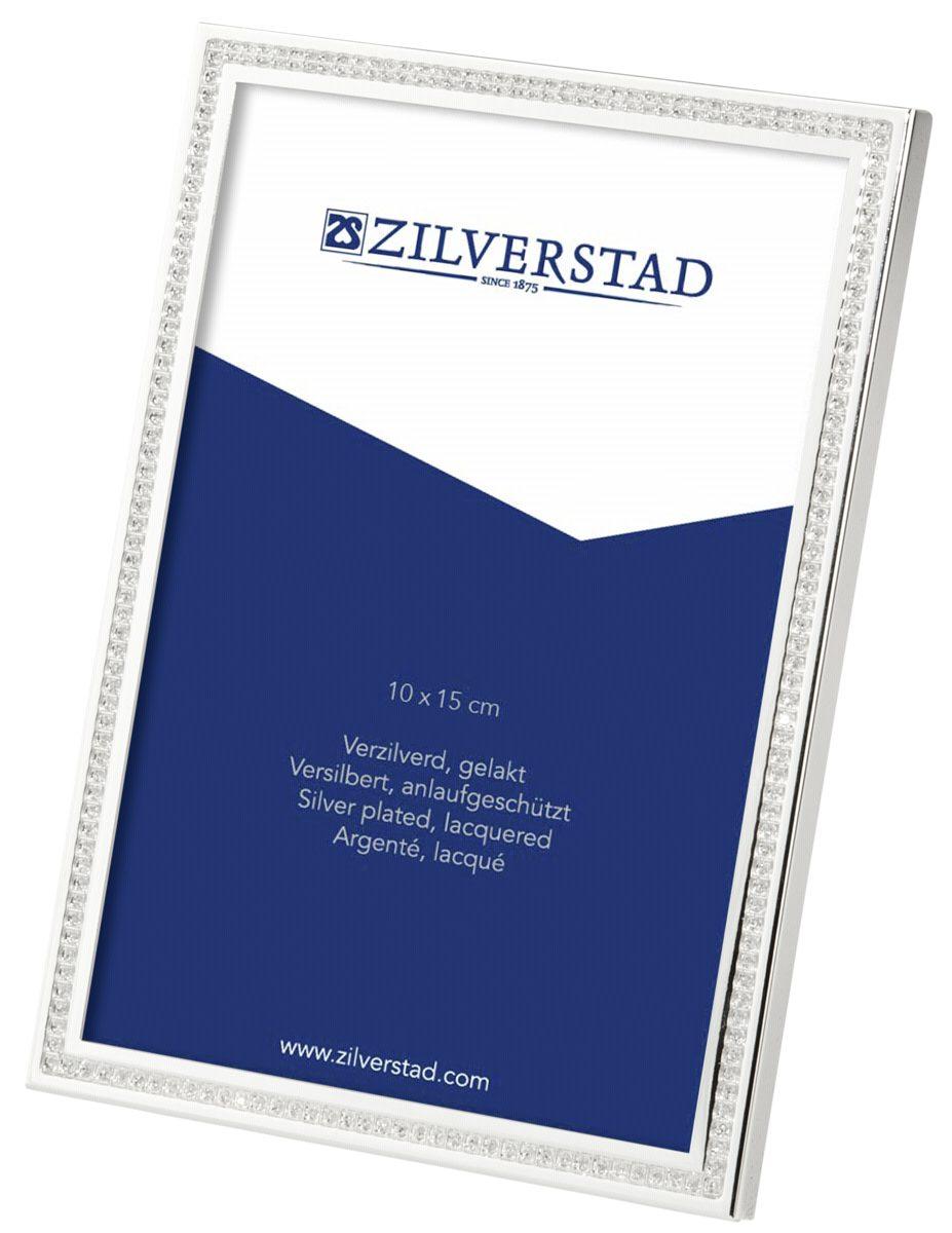 Zilverstad Bilderrahmen »Venice 10x15 Metall Portrait 7645232«