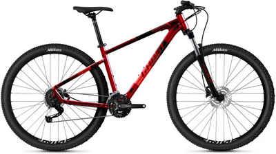 Ghost Mountainbike »Kato Universal 27.5 AL U«, 27 Gang Shimano Alivio Schaltwerk, Kettenschaltung