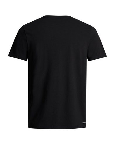 Jack & Jones Tech Print- T-Shirt