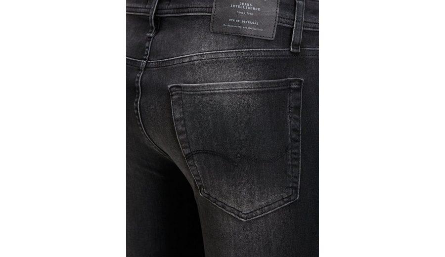 Freies Verschiffen Sast Qualität Frei Für Verkauf Jack & Jones JJILIAM JJORIGINAL JOS 372 360SPS NOOS Skinny Fit Jeans KmLoI