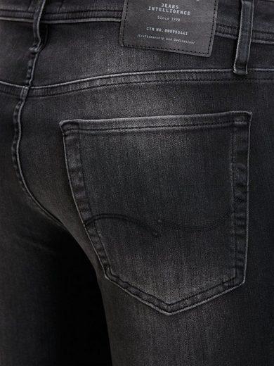 Jack & Jones JJILIAM JJORIGINAL JOS 372 360SPS NOOS Skinny Fit Jeans