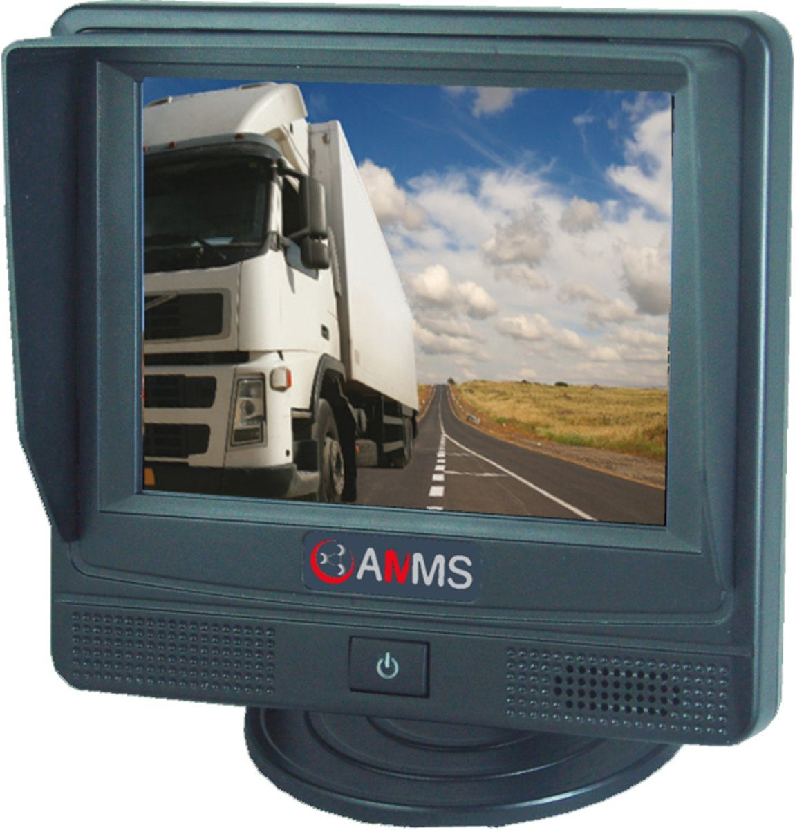Axion Monitor »3,5 Zoll LCD-TFT Touchscreen Monitor (LCM 351 T)«