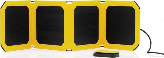 WakaWaka Mobile Power »Solar Panel & Solar Link«