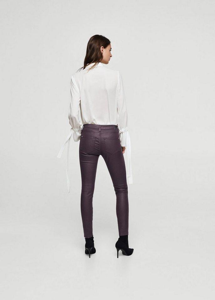 Mango skinny jeans belle