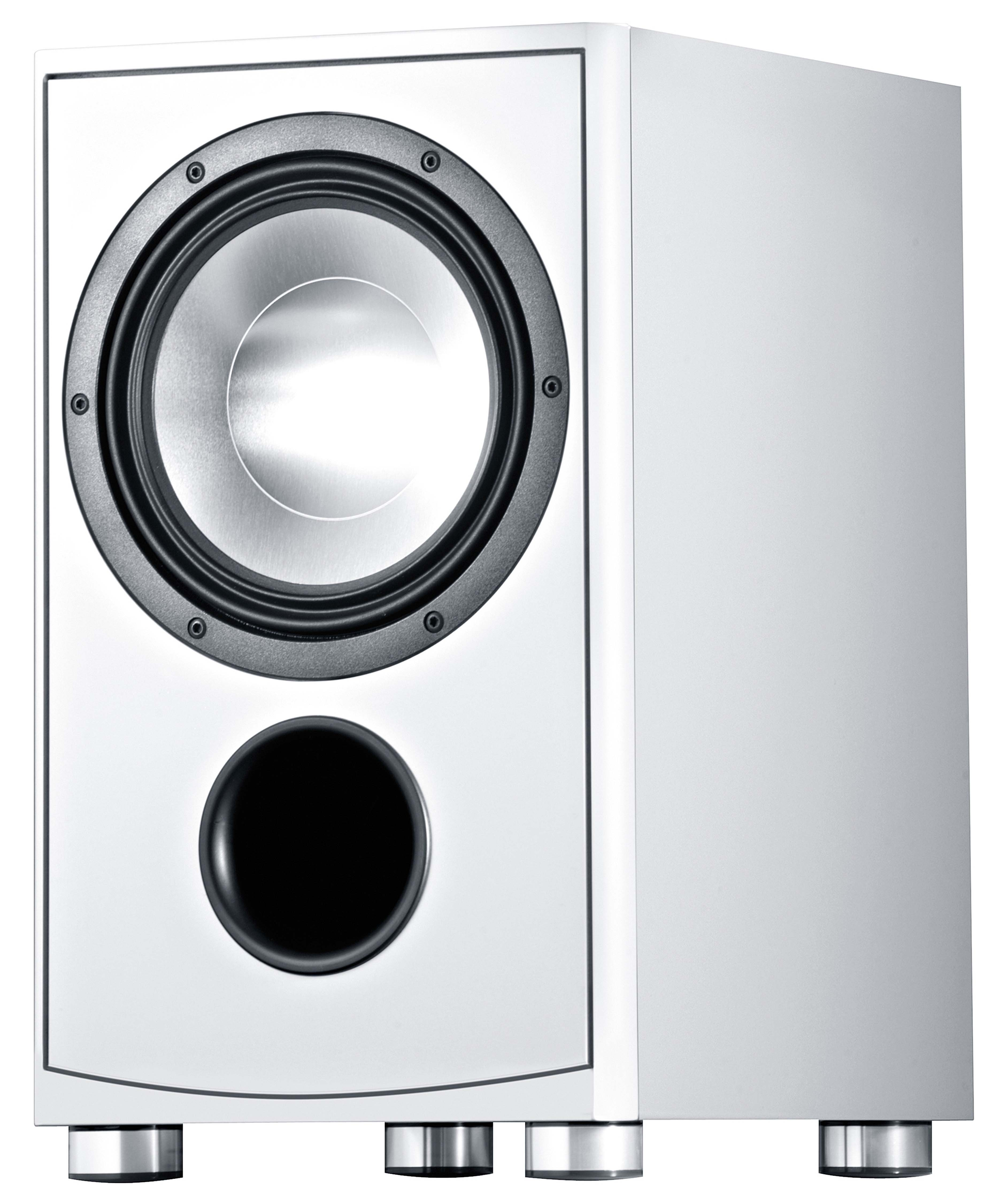 Canton Subwoofer »AS 85.2 SC«