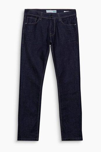 Esprit Stretch-denim Aus Organic Cotton