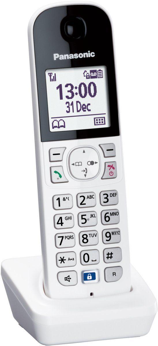 Panasonic Smart Home Zubehör »Handset«