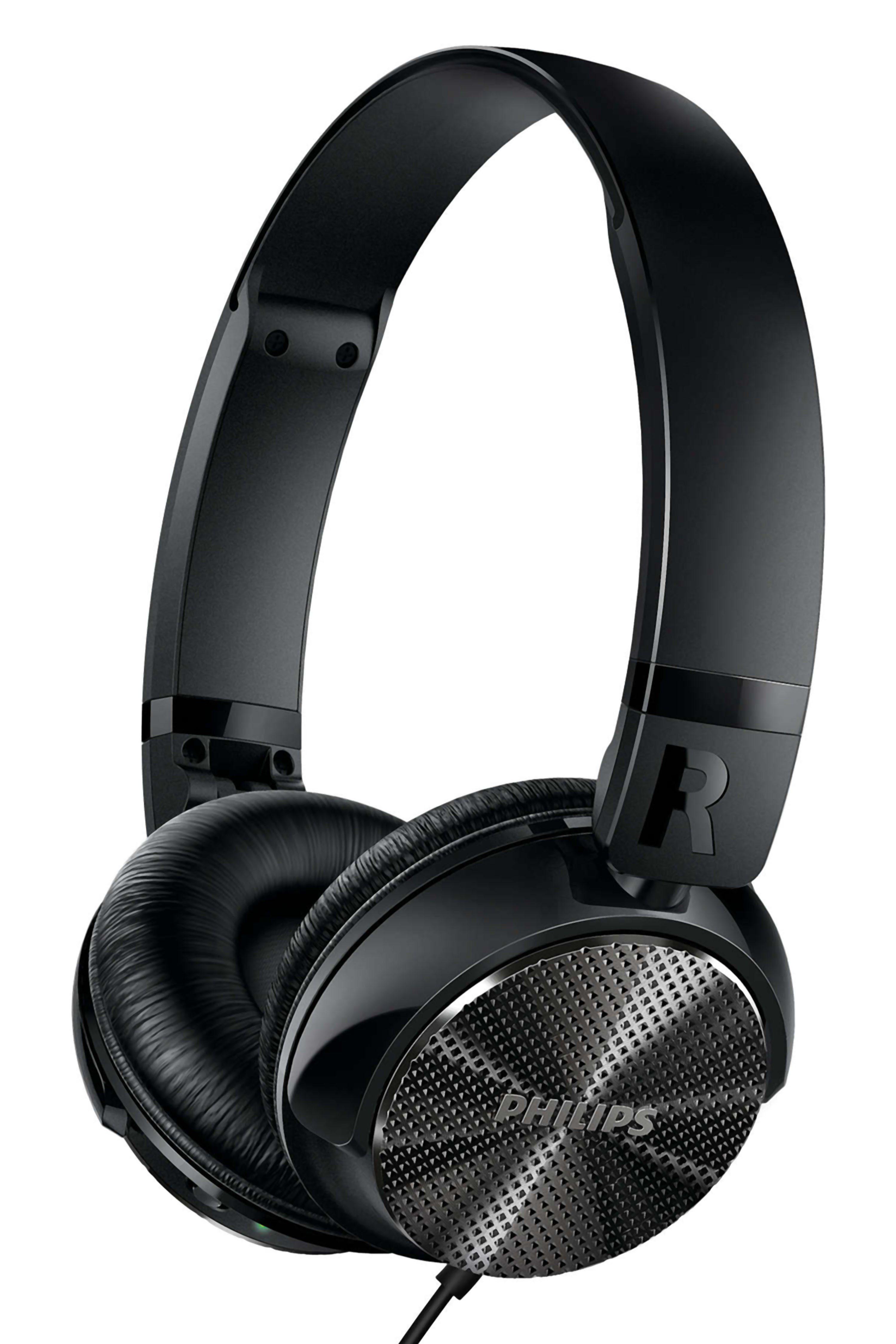 Philips On Ear Kopfhörer »SHL3850NC/00«