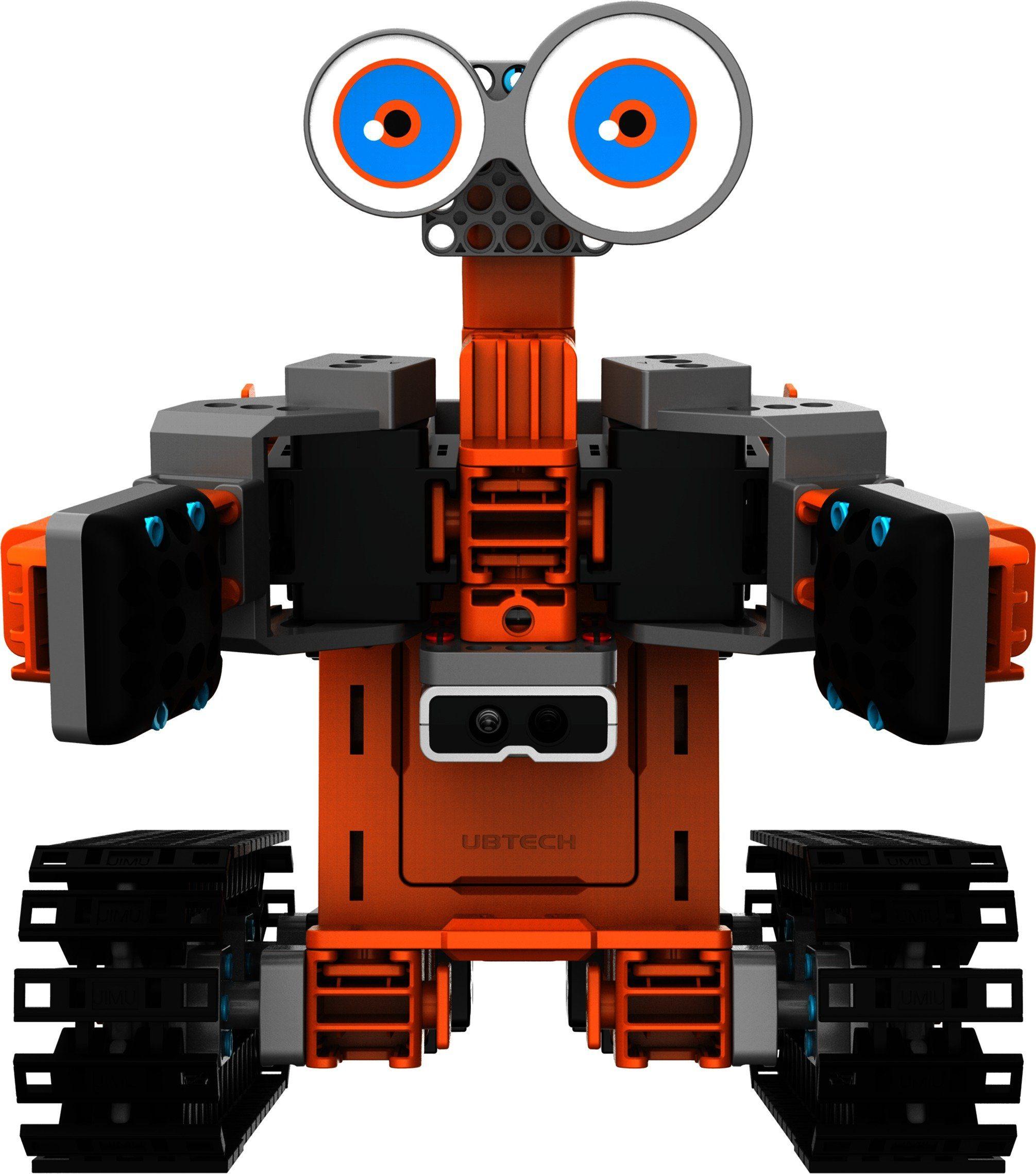 UBtech Jimu »TankBot Kit«