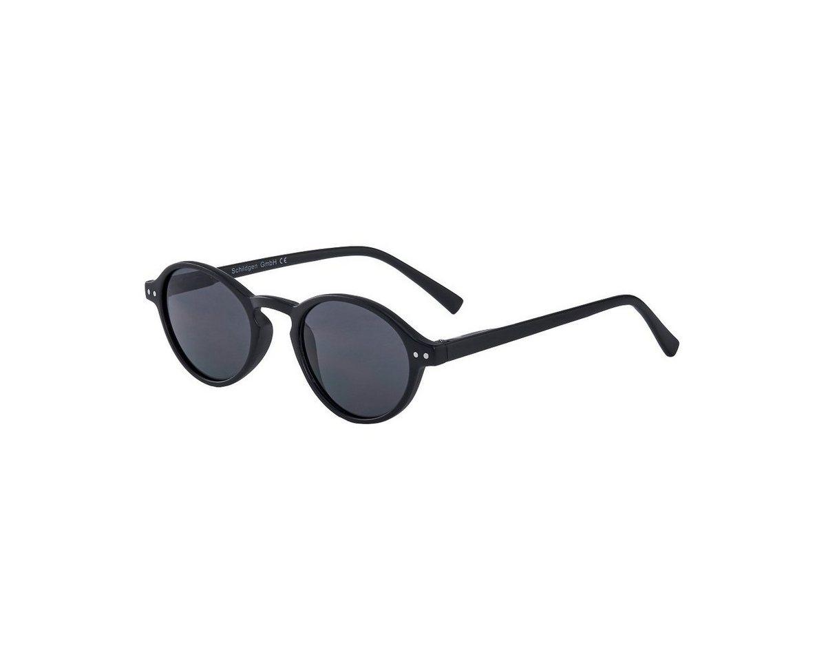 BUTLERS GOOD LOOKING SUN »Sonnenbrille Havanna matt« - Preisvergleich