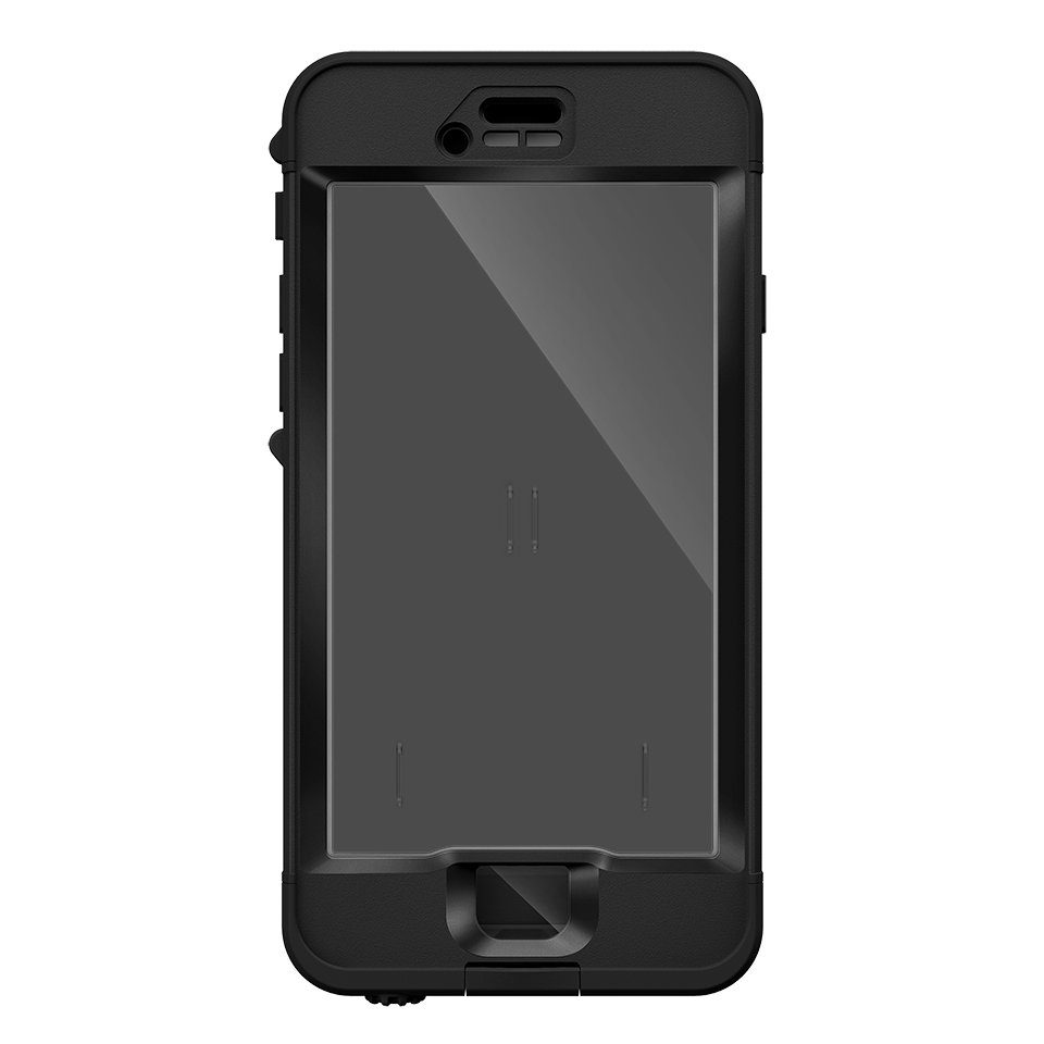 Lifeproof NÜÜD Case »Apple Iphone 6s Hülle (Schwarz)«
