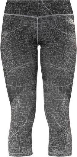 The North Face Hose Motivation Printed Crop Legging Women