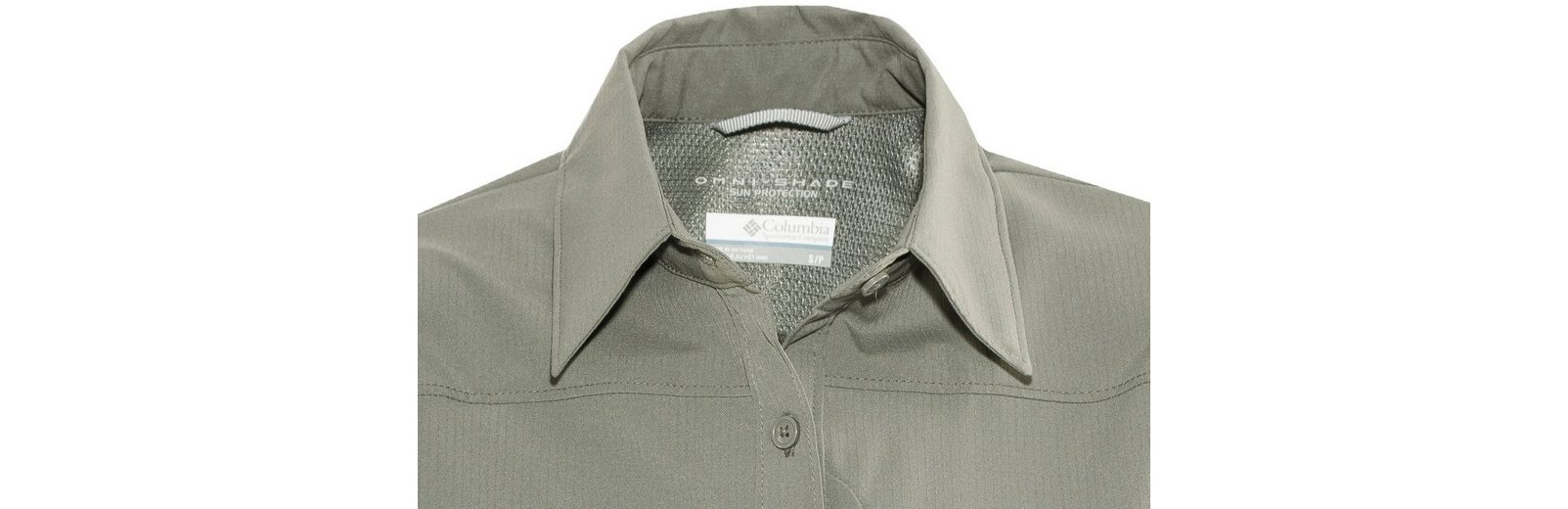 Freies Verschiffen Gutes Verkauf Mode Online-Verkauf Columbia T-Shirt Silver Ridge II Sleeveless Shirt Women Manchester Großer Verkauf Günstiger Preis pmH4TNTsbo