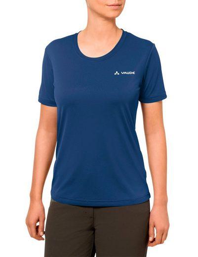Vaude T-shirt Micro Mikeli Iv T-shirt Women