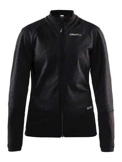 Craft Trainingsjacke Rime Jacket Women