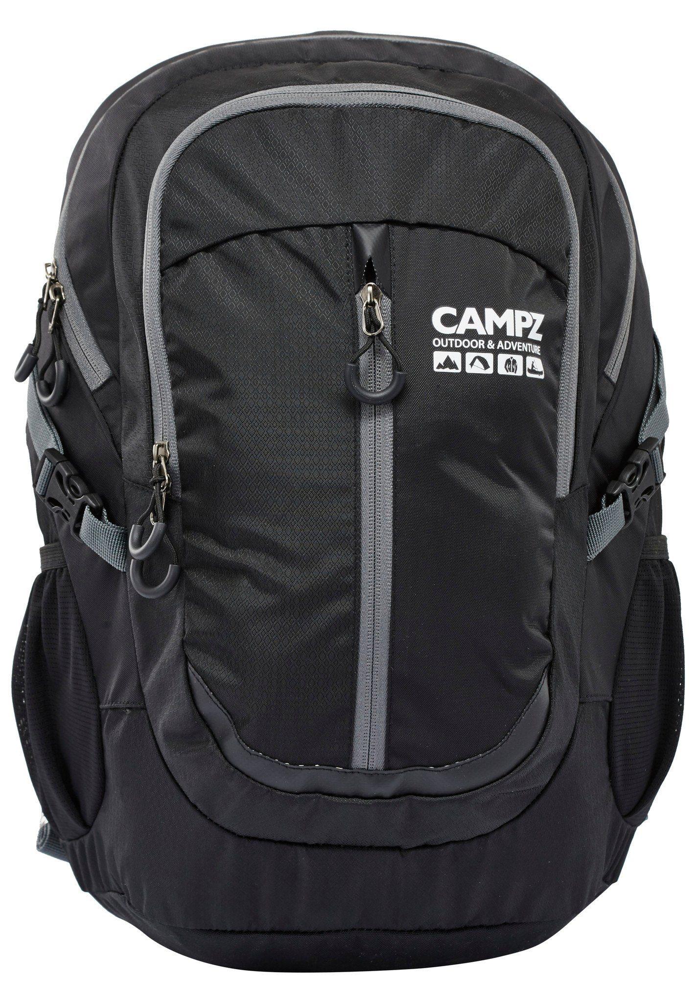 CAMPZ Sport- und Freizeittasche »Mountain Comp 30L Rucksack«