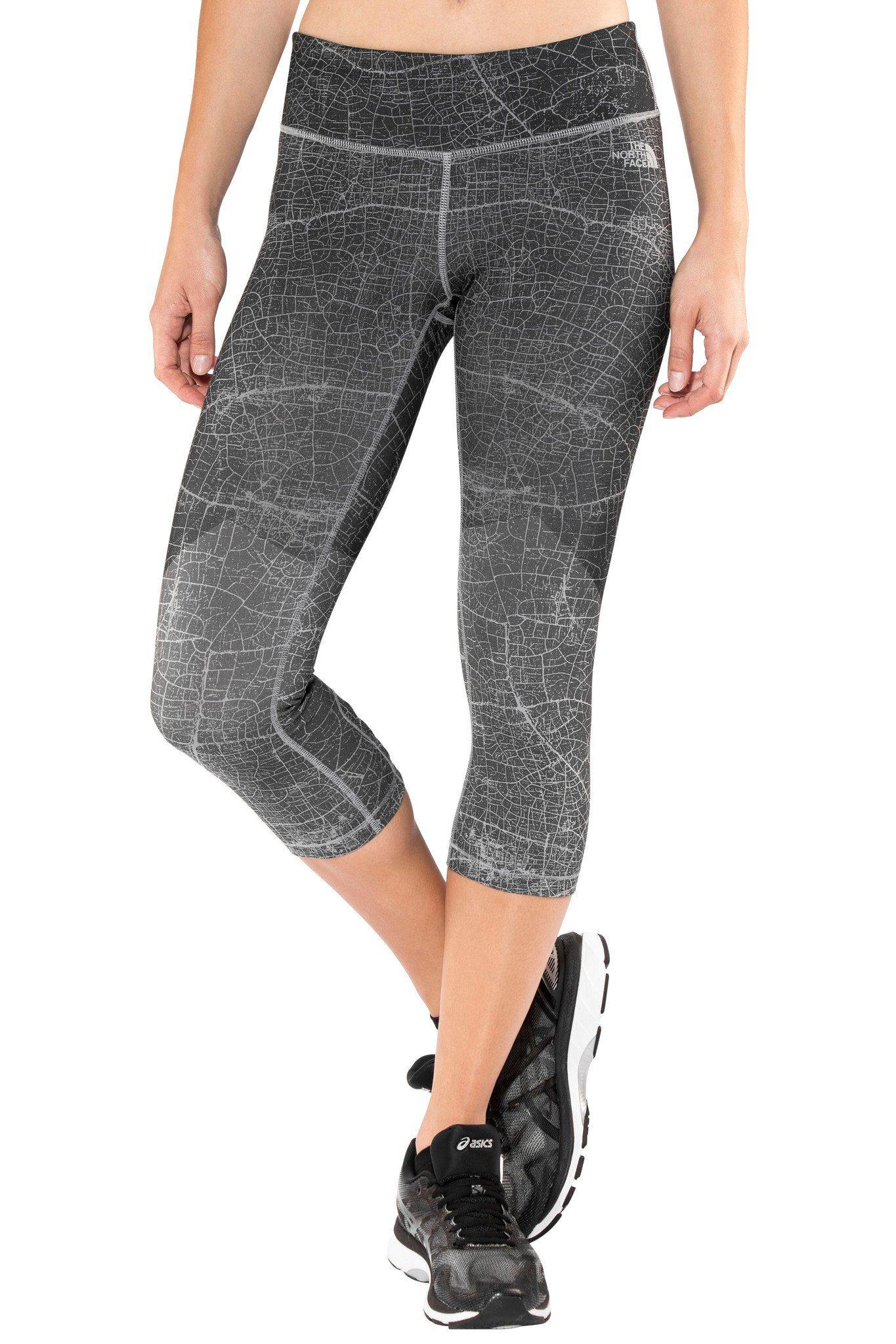 The North Face Hose »Motivation Printed Crop Legging Women«