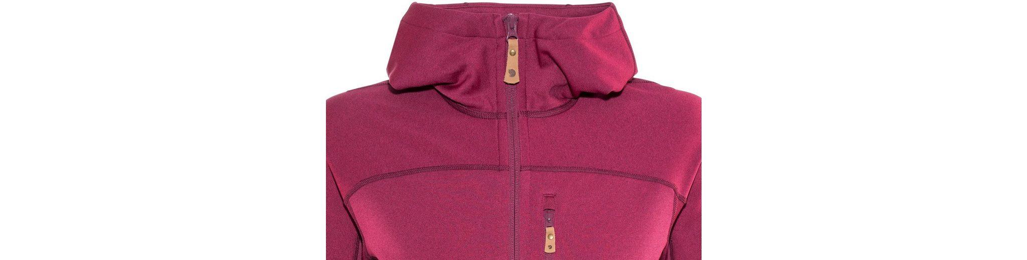 FJÄLLRÄVEN Outdoorjacke Abisko Trail Fleece Jacket Women Shop Selbst Günstiger Preis In Deutschland ppD0RIi