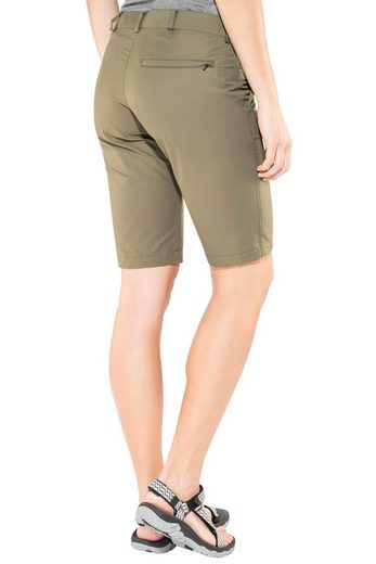 Tatonka Hose Malabo Shorts Women