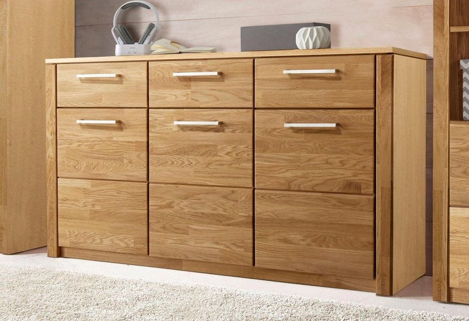 places of style sideboard gronfeld breite 130 cm online kaufen otto. Black Bedroom Furniture Sets. Home Design Ideas