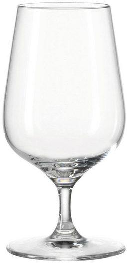 LEONARDO Glas »Tivoli«, Glas, Wasserglas, 300 ml, 6-teilig