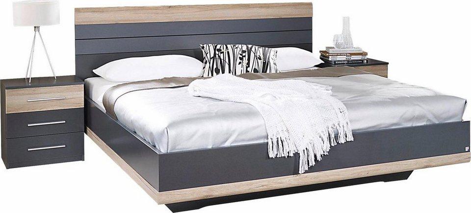 rauch bett online kaufen otto. Black Bedroom Furniture Sets. Home Design Ideas