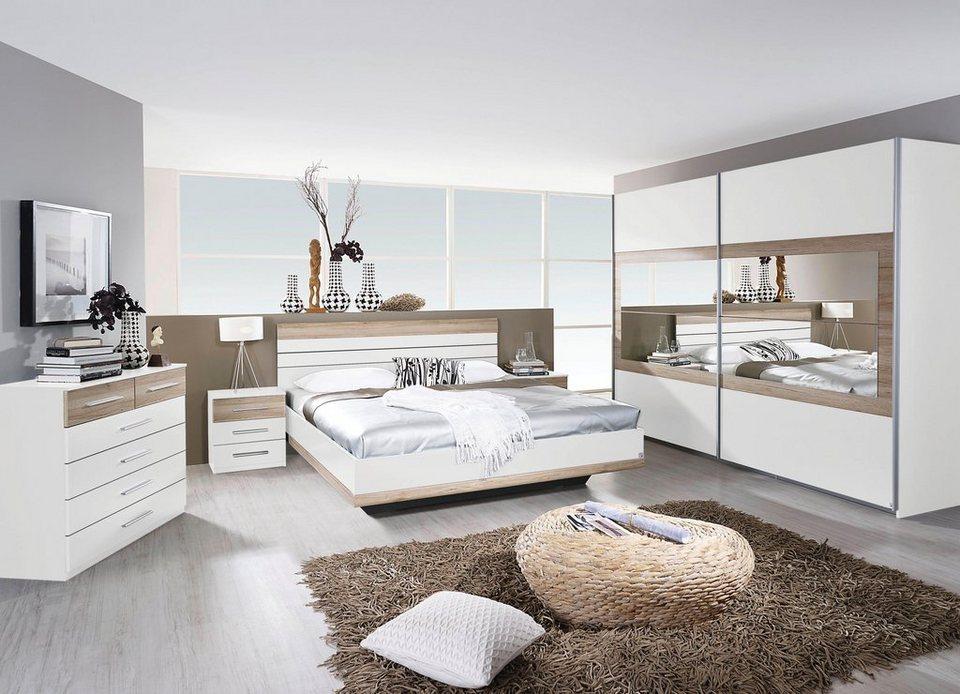 rauch schlafzimmer-spar-set (4-tlg.) online kaufen   otto