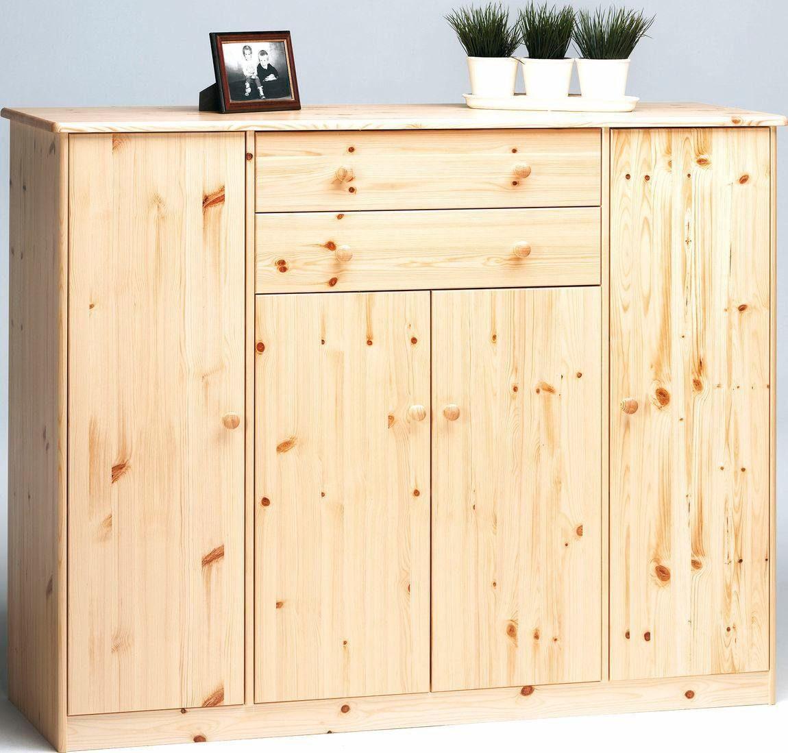 Home affaire Sideboard »Mario«, Breite 115 cm