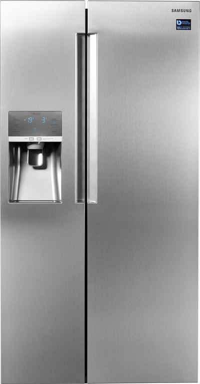 Küche mit amerikanischem kühlschrank  Side-by-Side-Kühlschrank bis A+++ » online kaufen | OTTO