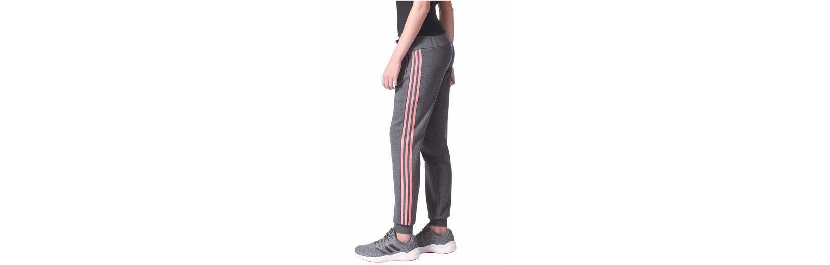 adidas Performance Jogginghose ESSENTIALS 3 STRIPES PANT CUFFED Extrem Verkauf Online oEfpPjCaQ8