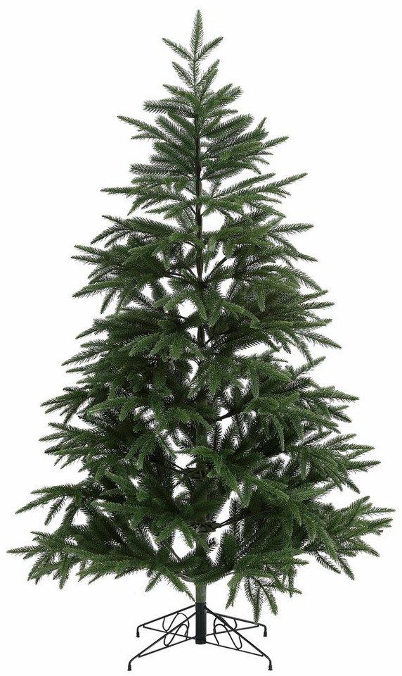 Wo Günstig Weihnachtsbaum Kaufen.Künstlicher Weihnachtsbaum Edeltanne Kaufen Otto
