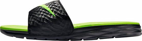 Nike Sportswear Benassi Solarsoft Badesandale